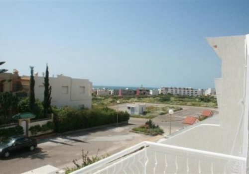 SONABA : APPARTEMENT A LOUER